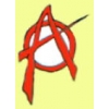 ANARCHY PIN SYMBOL DISAMBIGUATION PIN