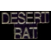 DESERT RAT SCRIPT PIN DX