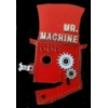 MR MACHINE PIN