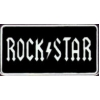 ROCK STAR LAPEL DX PIN