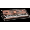 SYNTHESIZER PIN ELECTRIC CRUMAR PERFORMER STYLE KEYBOARD PIN