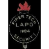 LOS ANGELES POLICE DEPT PIPER TECH SECURITY OLYMPI