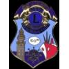 LIONS CLUB WILMINGTON, CA 50TH ANNIV LODGE PIN