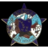 ALASKA STATE POLICE MINI PATCH PIN