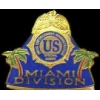 DEA DRUG ENFORCEMENT AGENCY MIAMI OFFICE PIN