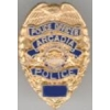 ARCADIA, CA POLICE DEPARTMENT BADGE PIN