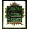 CANADIAN NATIONAL RAILROAD PIN