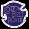 COTTON BELT RAILROAD PIN