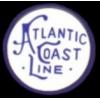 ATLANTIC COAST LINE RAILROAD PIN