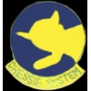 CHESSIE SYSTEM RAILROAD LOGO PIN
