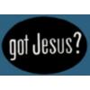 GOT JESUS PIN