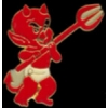 LITTLE RED DEVIL PIN DX