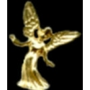 ANGEL PIN GOLD ANGEL PIN
