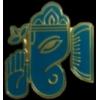GANESHA PIN DIETY HINDU PIN