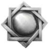 MORMON PIN MELCHIZEDEK LDS PIN