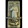 FATHER JUNIPERO SERRA PIN 300TH ANNIVERSARY PIN