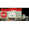 COKE NASCAR KEVIN HARVICK TEAM TRUCK DX