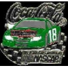 COKE NASCAR BOBBY LABONTE CAR DX