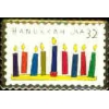 HANUKKAH JEWISH FESTIVAL OF LIGHT PIN