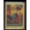 JOHN MUIR STAMP PIN