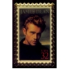 JAMES DEAN PIN STAMP PIN