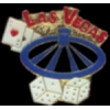 CITY OF LAS VEGAS, NV GAMBLERS PIN