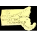 MASSACHUSETTS PIN STATE SHAPE PIN