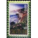 CALIFORNIA STATE 150TH ANNIV STAMP PIN