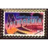 GREETINGS FROM CALIFORNIA DX PIN
