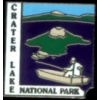 CRATER LAKE NATIONAL PARK PIN