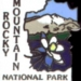 ROCKY MOUNTAIN NATIONAL PARK PIN