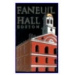 CITY OF BOSTON, MA FANEUIL HALL PIN