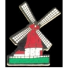 WINDMILL OF OLD SCHOOL TYPE PIN