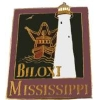 CITY OF BILOXI, MISSISSIPPI LIGHTHOUSE PIN