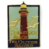 CURRITUCK BEACH, NORTH CAROLINA NC OUTER BANKS LIGHTHOUSE PIN