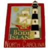 BODIE ISLAND, NC LIGHTHOUSE PIN