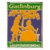 CITY OF GATLINBURG, TENNESSEE SOUTHERN COUPLE PIN