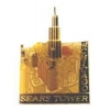 City of Chicago, Illinois Sears Tower Pin