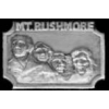 MOUNT RUSHMORE NATIONAL PARK WITH FACES CAST PIN