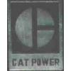 CATERPILLAR CAT POWER SQ LARGE PIN