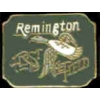 REMINGTON GUN LOGO PIN