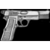 BROWNING 9MM PISTOL HANDGUN PIN