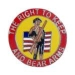 RIGHT TO KEEP AND BEAR ARMS PATRIOT PIN SECOND AMENDMENT PINS